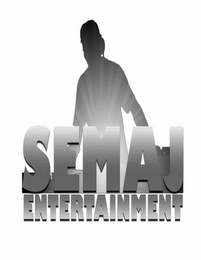 mark for SEMAJ ENTERTAINMENT, trademark #77386844