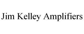mark for JIM KELLEY AMPLIFIERS, trademark #77386852
