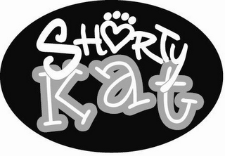 mark for SHORTY KAT, trademark #77389534