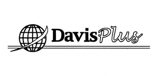 mark for DAVISPLUS, trademark #77392746