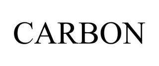 mark for CARBON, trademark #77395240