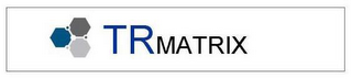 mark for TR MATRIX, trademark #77396400