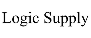 mark for LOGIC SUPPLY, trademark #77401148