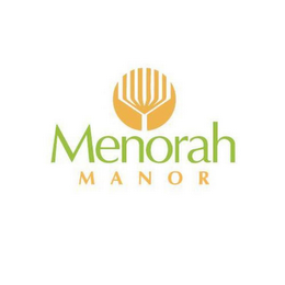 mark for MENORAH MANOR, trademark #77401761