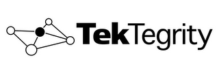 mark for TEKTEGRITY, trademark #77406273