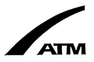 mark for ATM, trademark #77407570
