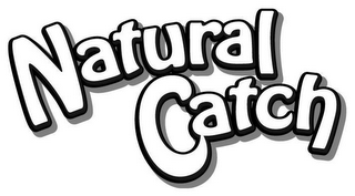 mark for NATURAL CATCH, trademark #77418025