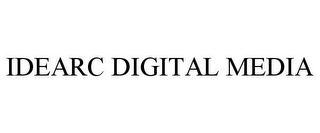 mark for IDEARC DIGITAL MEDIA, trademark #77419647
