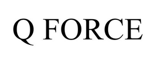 mark for Q FORCE, trademark #77422957