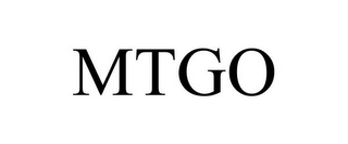 mark for MTGO, trademark #77424842