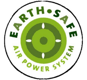 mark for EARTH SAFE AIR POWER SYSTEM, trademark #77425279