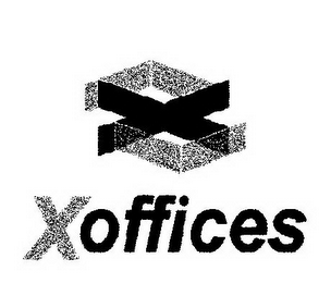 mark for XOFFICES, trademark #77426675