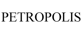 mark for PETROPOLIS, trademark #77430696