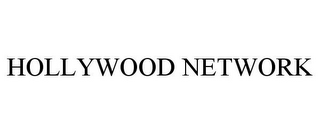 mark for HOLLYWOOD NETWORK, trademark #77432685