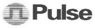 mark for PULSE, trademark #77434243