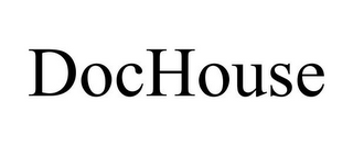 mark for DOCHOUSE, trademark #77434817