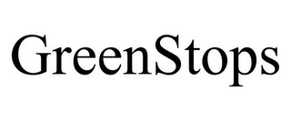 mark for GREENSTOPS, trademark #77435206