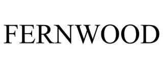 mark for FERNWOOD, trademark #77440641