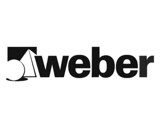 mark for WEBER, trademark #77445037