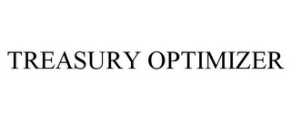 mark for TREASURY OPTIMIZER, trademark #77445278