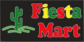 mark for FIESTA MART, trademark #77446744