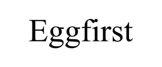 mark for EGGFIRST, trademark #77451963