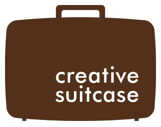 mark for CREATIVE SUITCASE, trademark #77452563