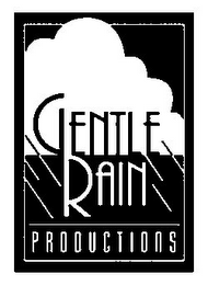 mark for GENTLE RAIN PRODUCTIONS, trademark #77454053