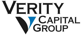 mark for V VERITY CAPITAL GROUP, trademark #77460261