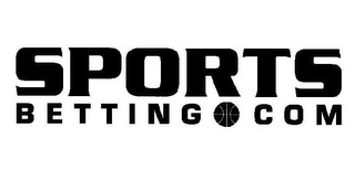 mark for SPORTS BETTING.COM, trademark #77460343