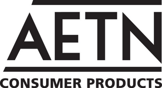 mark for AETN CONSUMER PRODUCTS, trademark #77461118