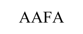 mark for AAFA, trademark #77465712