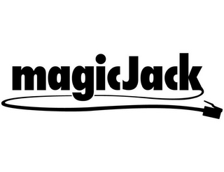 mark for MAGICJACK, trademark #77469374