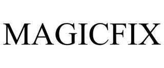 mark for MAGICFIX, trademark #77469375