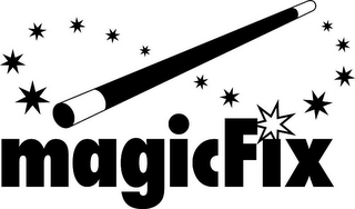 mark for MAGICFIX, trademark #77469379