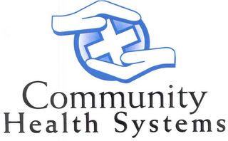 mark for COMMUNITY HEALTH SYSTEMS, trademark #77471674