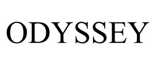 mark for ODYSSEY, trademark #77486754