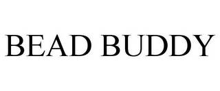 mark for BEAD BUDDY, trademark #77494725