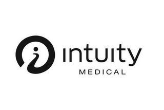 mark for I INTUITY MEDICAL, trademark #77495149
