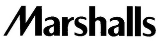mark for MARSHALLS, trademark #77501432