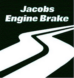 mark for JACOBS ENGINE BRAKE, trademark #77508980