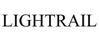 mark for LIGHTRAIL, trademark #77510534