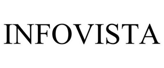 mark for INFOVISTA, trademark #77512143