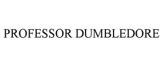 mark for PROFESSOR DUMBLEDORE, trademark #77523956