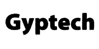 mark for GYPTECH, trademark #77530926