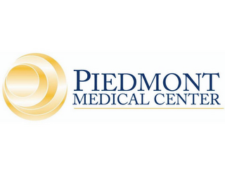 mark for PIEDMONT MEDICAL CENTER, trademark #77569058