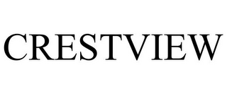 mark for CRESTVIEW, trademark #77570272
