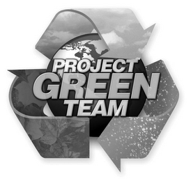 mark for PROJECT GREEN TEAM, trademark #77572400