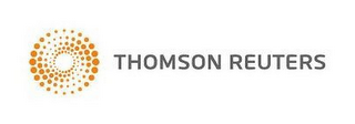 mark for THOMSON REUTERS, trademark #77582920