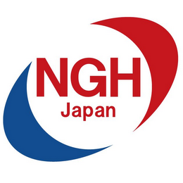 mark for NGH JAPAN, trademark #77587866